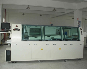 淮安波峰焊接机