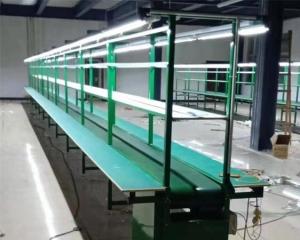 淮安自动化生产线